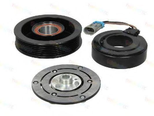 Муфта компрессора электромагнитная THERMOTEC KTT040180
