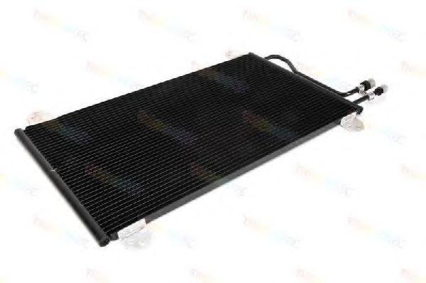 Радиатор кондиционера THERMOTEC KTT110004