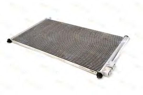 Радиатор кондиционера THERMOTEC KTT110006