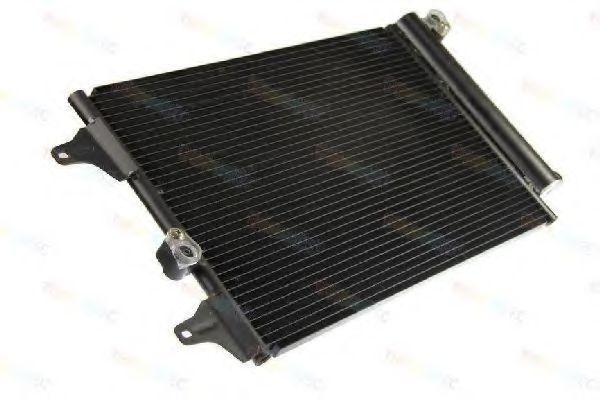Радиатор кондиционера THERMOTEC KTT110019