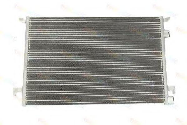 Радиатор кондиционера THERMOTEC KTT110023