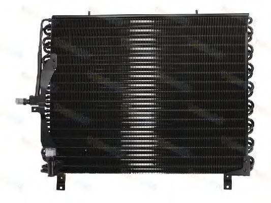 Радиатор кондиционера THERMOTEC KTT110034
