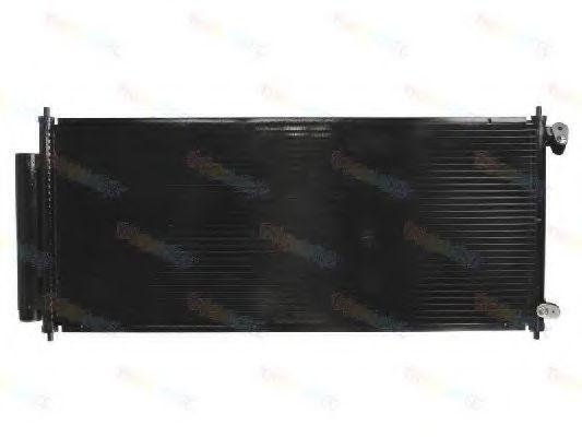 Радиатор кондиционера THERMOTEC KTT110036