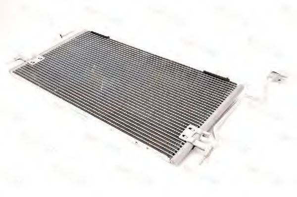 Радиатор кондиционера THERMOTEC KTT110044