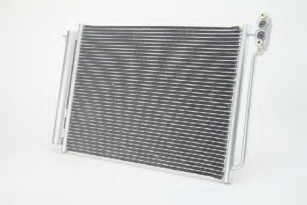 Радиатор кондиционера THERMOTEC KTT110049