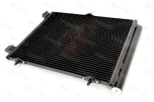 Радиатор кондиционера THERMOTEC KTT110052