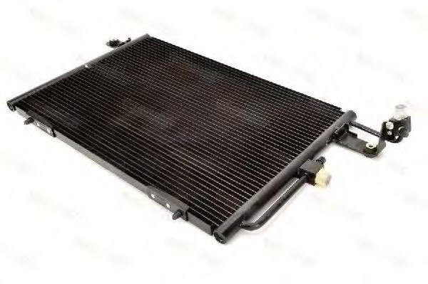 Радиатор кондиционера THERMOTEC KTT110093