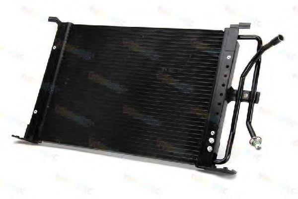 Радиатор кондиционера THERMOTEC KTT110129