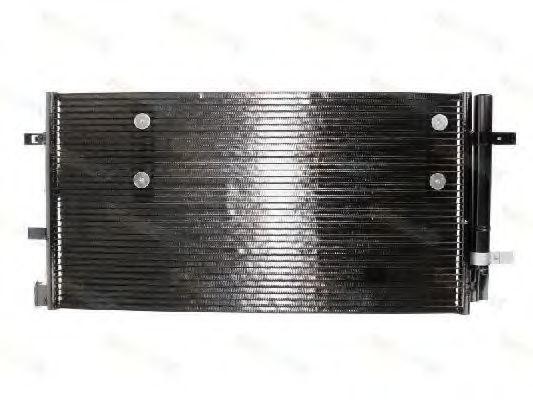Радиатор кондиционера THERMOTEC KTT110138