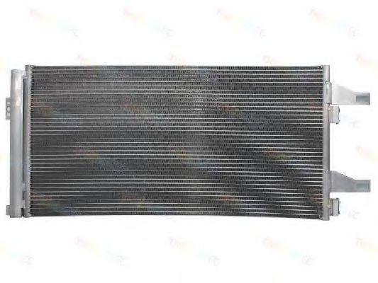Радиатор кондиционера THERMOTEC KTT110150