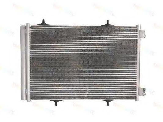 Радиатор кондиционера THERMOTEC KTT110163