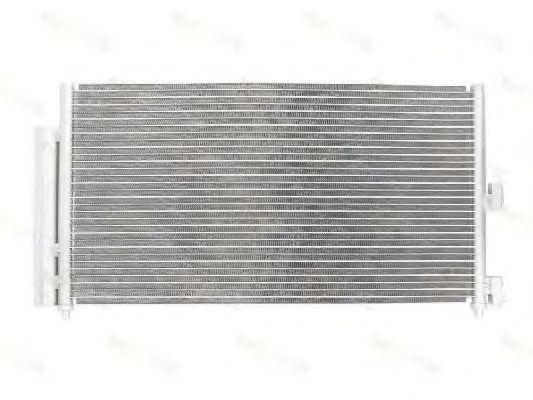 Радиатор кондиционера THERMOTEC KTT110191