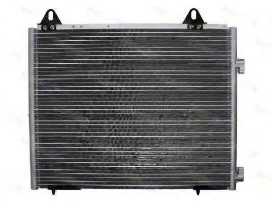Радиатор кондиционера THERMOTEC KTT110195