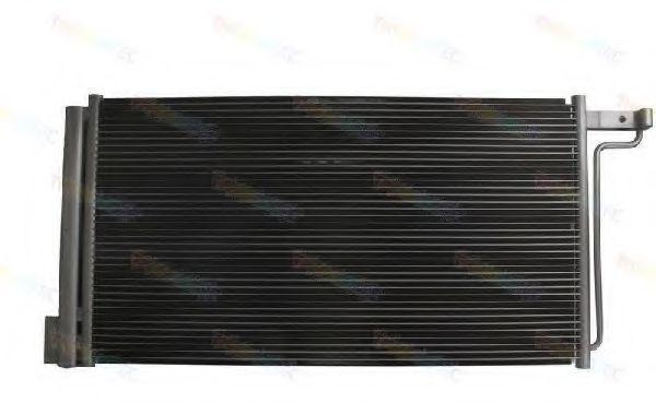 Радиатор кондиционера THERMOTEC KTT110214