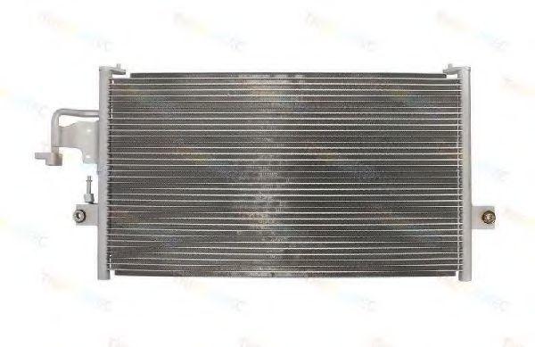 Радиатор кондиционера THERMOTEC KTT110222