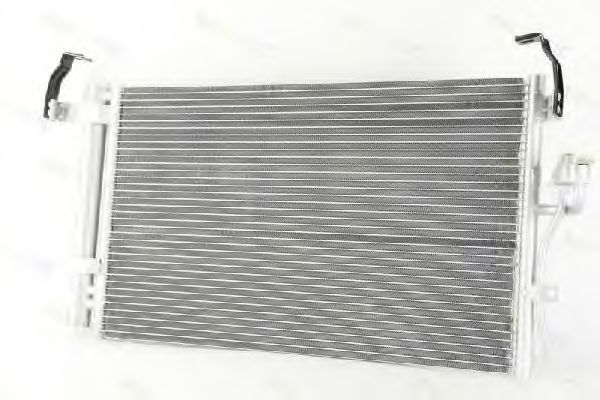 Радиатор кондиционера THERMOTEC KTT110223