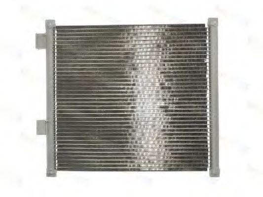 Радиатор кондиционера THERMOTEC KTT110226