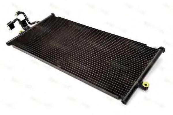 Радиатор кондиционера THERMOTEC KTT110235