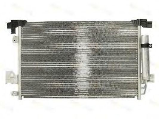 Радиатор кондиционера THERMOTEC KTT110239