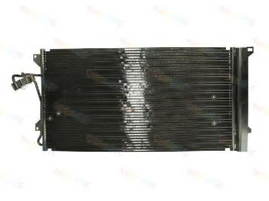 Радиатор кондиционера THERMOTEC KTT110255