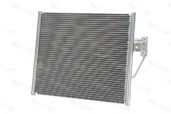 Радиатор кондиционера THERMOTEC KTT110258