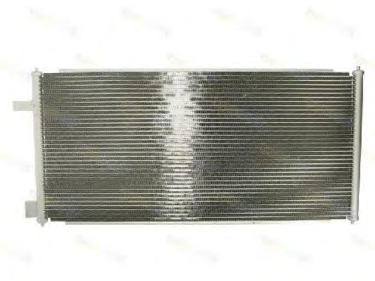 Радиатор кондиционера THERMOTEC KTT110259