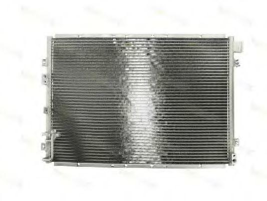Радиатор кондиционера THERMOTEC KTT110262