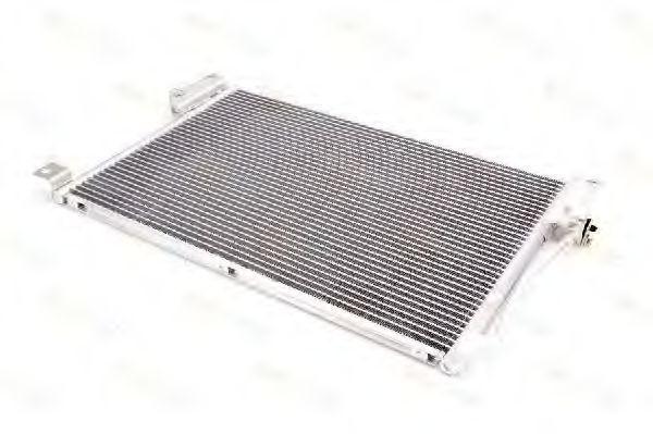 Радиатор кондиционера THERMOTEC KTT110270