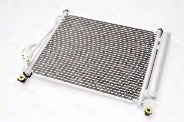 Радиатор кондиционера THERMOTEC KTT110307