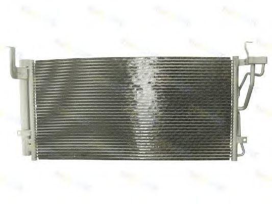 Конденсор кондиционера THERMOTEC KTT110309