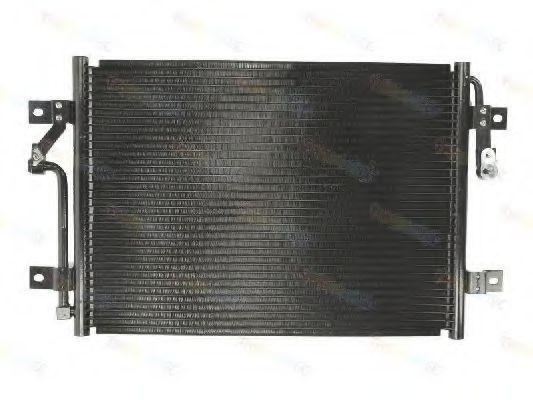 Радиатор кондиционера THERMOTEC KTT110314