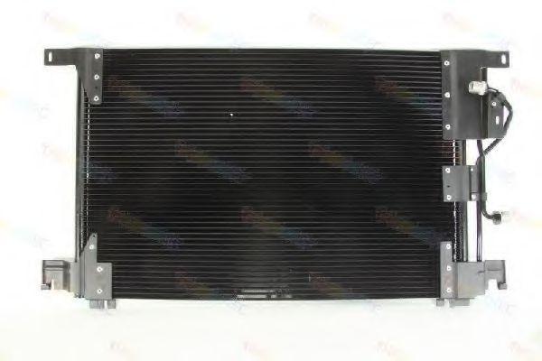 Радиатор кондиционера THERMOTEC KTT110338