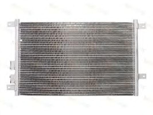 Радиатор кондиционера THERMOTEC KTT110385