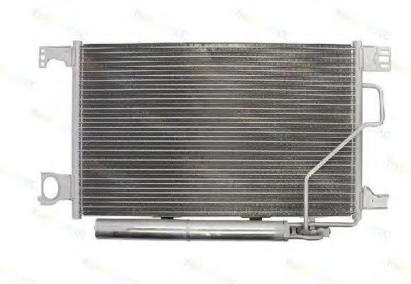 Радиатор кондиционера THERMOTEC KTT110405
