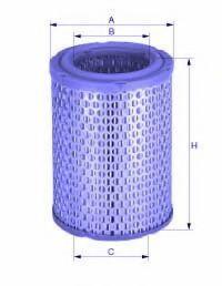 Воздушный фильтр Unico AE12173