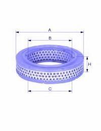 Воздушный фильтр Unico AE1756