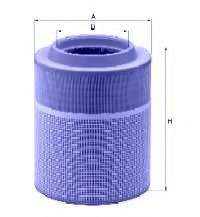 Воздушный фильтр Unico AE264796