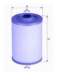 Топливный фильтр Unico FF6115X