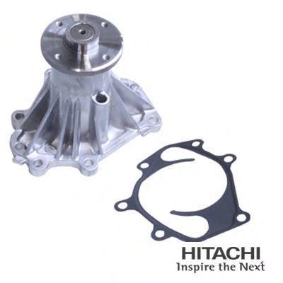 Водяной насос HUCO 2503611