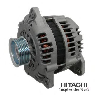 Генератор HITACHI 2506104
