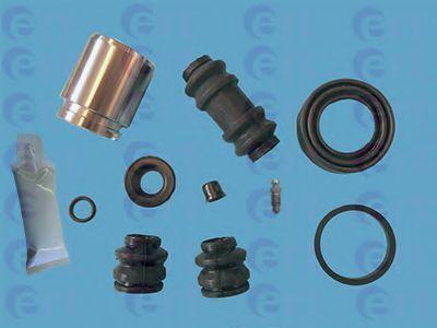 Ремкомплект тормозного суппорта ERT 401395