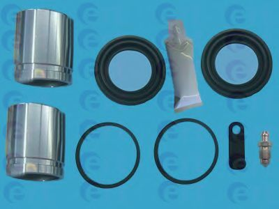 Ремкомплект тормозного суппорта ERT 402185