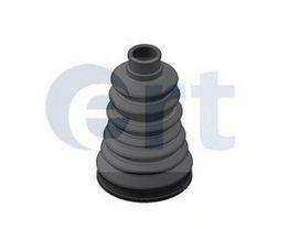 Пыльник ШРУС пластиковый + смазка ERT 500098T