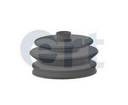 Комплект пылника, приводной вал ERT 500277