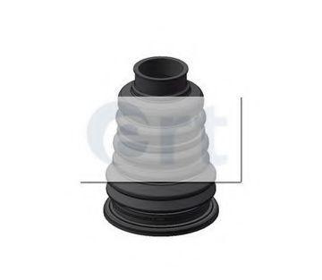 Пыльник ШРУС пластиковый + смазка ERT 500403T