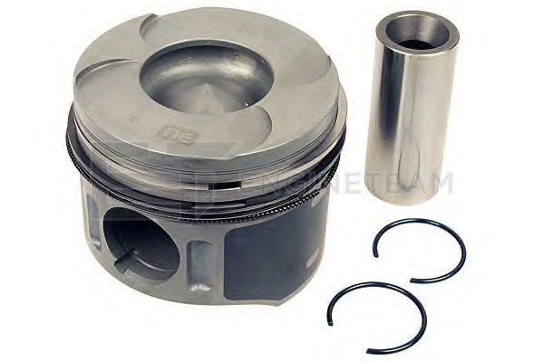 Поршень двигателя комплект ET ENGINETEAM PM001600