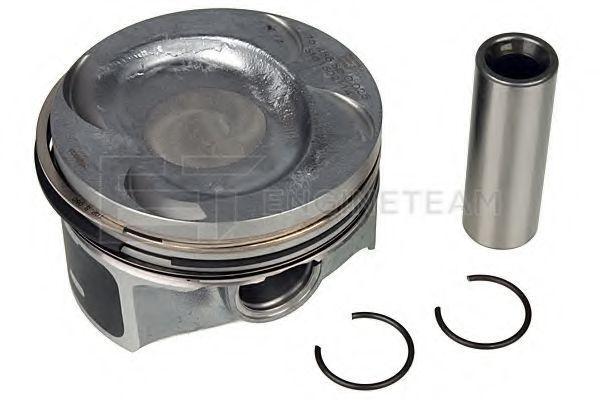 Поршень двигателя комплект ET ENGINETEAM PM004950