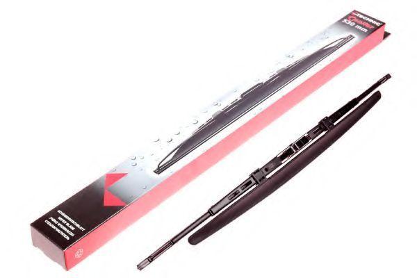 Щетка стеклоочистителя 530мм PROTECHNIC PR53S
