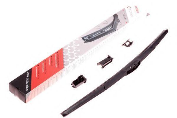 Щетка стеклоочистителя Hybrid 530мм PROTECHNIC PR53H
