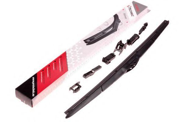 Щетка стеклоочистителя Protechnic Hybrid 550мм PROTECHNIC PR55H